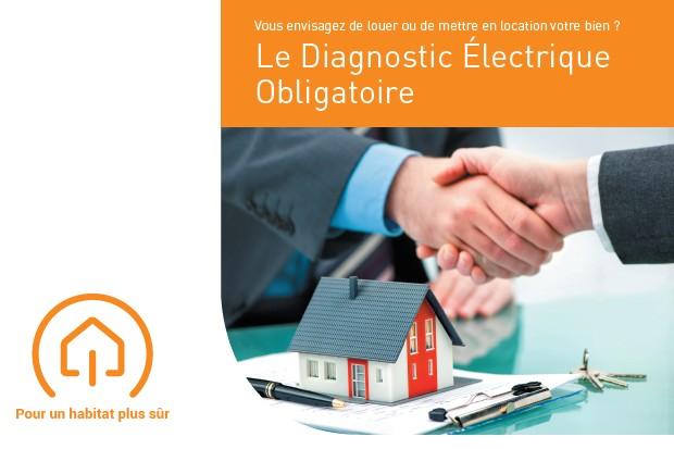 Association l o lagrange pour la d fense des consommateurs association l o - Diagnostic electrique obligatoire ...