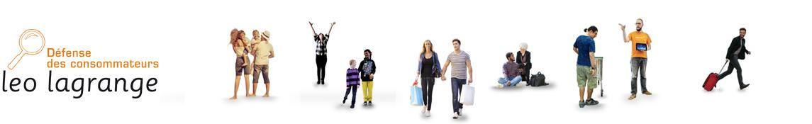 Association Léo Lagrange pour la défense des consommateurs